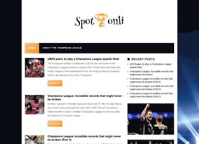 spotonli.com