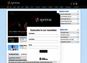 spotrac.com