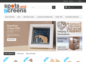 spotsandscreens.co.uk