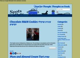 spotsonpots.com