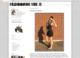 spottedbym.blogspot.com