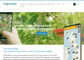 spotteron.com