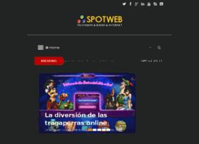 spotwebtv.com