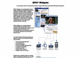 spotwidgets.com