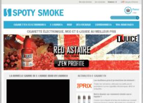 spotysmoke.fr