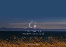 spoutwellsholidaycottages.co.uk