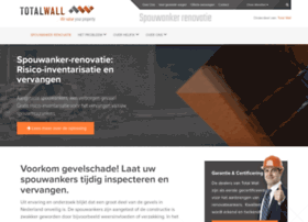 spouwankerrenovatie.nl