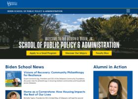 sppa.udel.edu