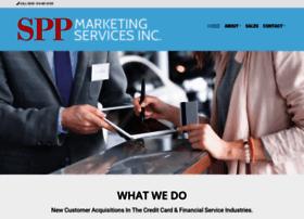 sppmarketingservices.com
