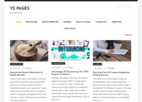 spr-buildtech.yspages.com