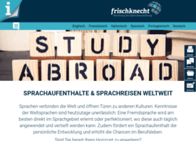 sprachaufenthalte.ch