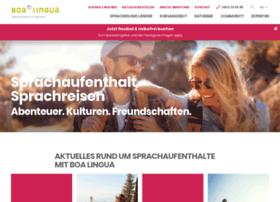 sprachaufenthalte.com