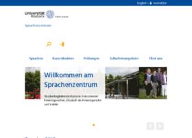 sprachenzentrum.uni-rostock.de