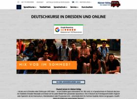 sprachmobil.com