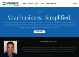 sprangerbusinesssolutions.com