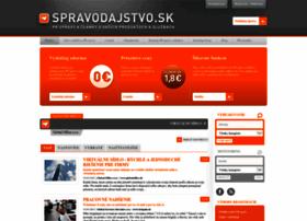 spravodajstvo.sk