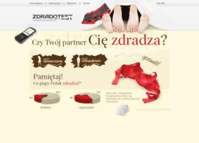 sprawdzczyzdradza.pl