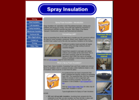 spray-insulation.co.uk