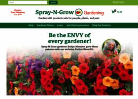 spray-n-grow.com