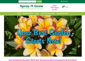 spray-n-growgardening.com