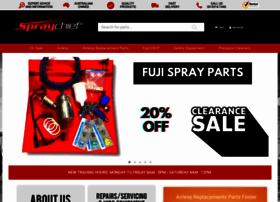 spraychief.com.au