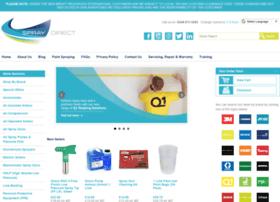 spraydirect.co.uk