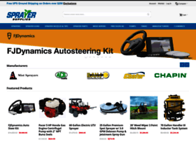 sprayersupplies.com