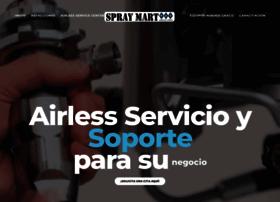 spraymartqro.com