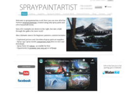 spraypaintartist.co.uk