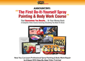spraypaintvideos.com