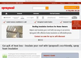 sprayseal.co.uk