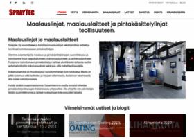 spraytec.fi