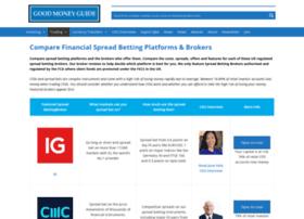 spreadbettingbrokers.co.uk