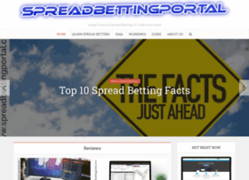 spreadbettingportal.com