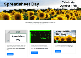 spreadsheet-day.com