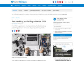 spreadsheet-software-review.toptenreviews.com