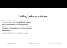 spreadsheetstudio.com