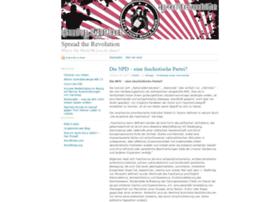 spreadtherevolution.wordpress.com