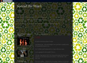 spreadtheword-kelly-leigh.blogspot.com.au