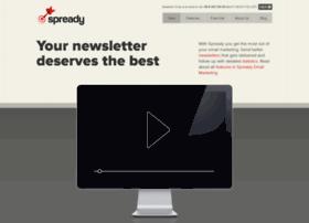 spready.com