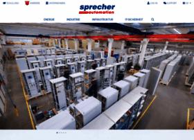 sprecher-automation.com