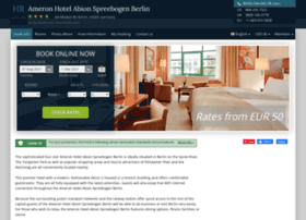 spreebogen-waterside.hotel-rez.com