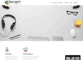 sprighttech.com
