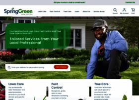 spring-green.com