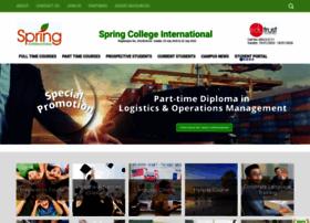 Spring.edu.sg