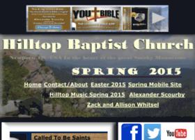 spring2015.hilltopbaptistnewport.org