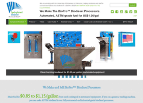 springboardbiodiesel.com