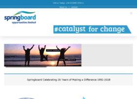 springboardprogrammes.com