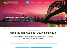 springboardvacations.com