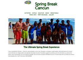 springbreakcancun.com